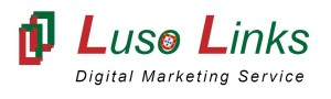 Luso Links Logo