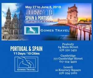 Gomes Travel Agency